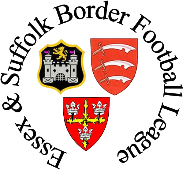 Essex and Suffolk Border Football League Logo
